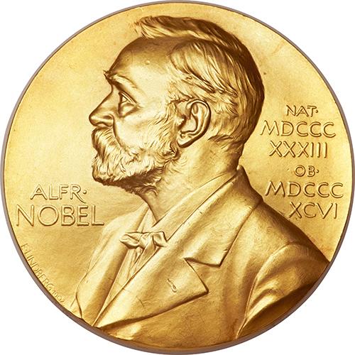 كيف تحصل على جائزة نوبل